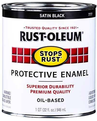 RUST-OLEUM Stops Rust Protective Enamel Paint