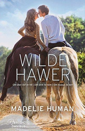 Wilde hawer Omnibus (Afrikaans Edition)