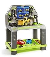 Little Tikes 643651E4C Construct 'n Learn Smart Workbench