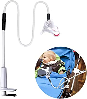Topwon Universal Baby Camera Mount, Baby Monitor Holder - Flexible Camera Stand for.
