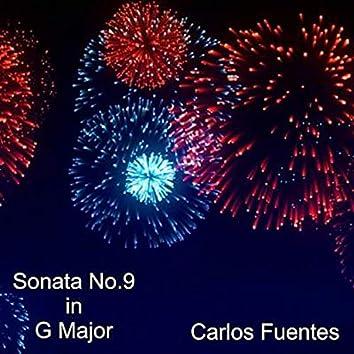 Sonata No.9 in G Major