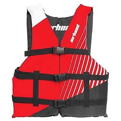 Airhead Ramp Life Vest