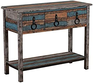 Powell's Furniture Calypso Console Table