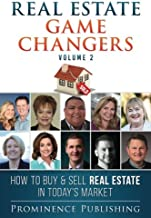 Real Estate Game Changers, Volume 2