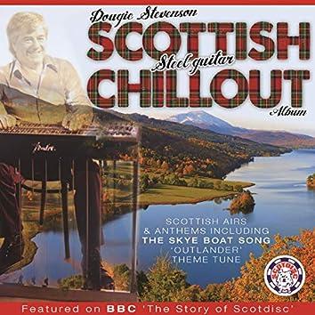 Dougie Stevenson's Scottish Steel Guitar Chillout Album