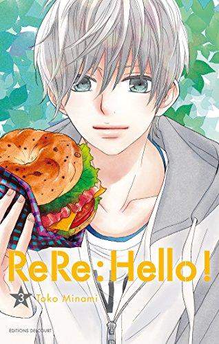 ReRe : Hello ! T03