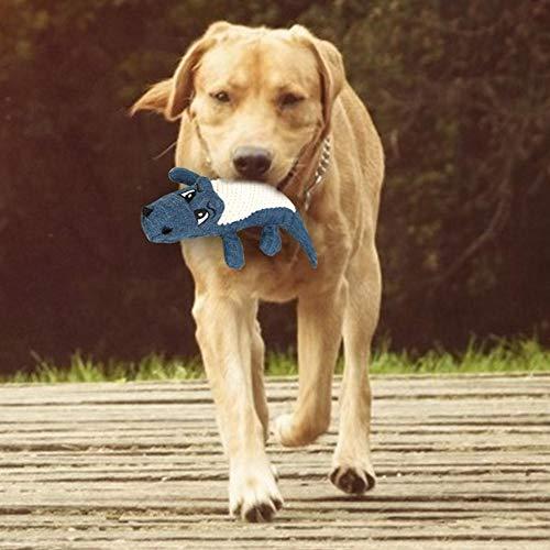 Slibrat Perro Que mastica Juguetes Animal doméstico