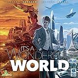 It's a Wonderful World.