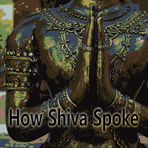 How Siva Spoke cover art