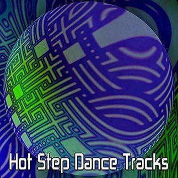Hot Step Dance Tracks