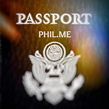 Passport (feat. ABE)