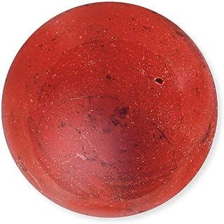 Engelsrufer Power Stone ERS-HEAL-RJ-XS - Sfera di diaspro rosso