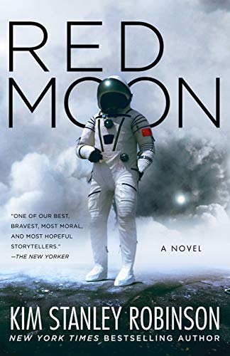 Red Moon (English Edition)