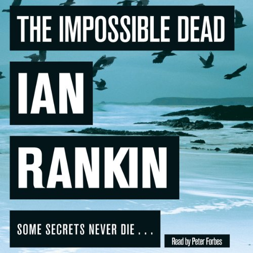The Impossible Dead cover art