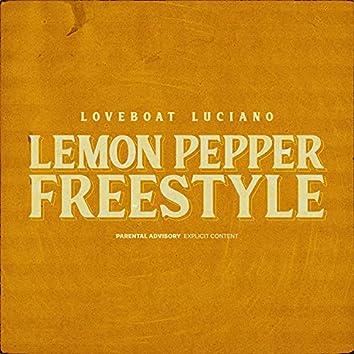 Lemon Pepper Freestyle