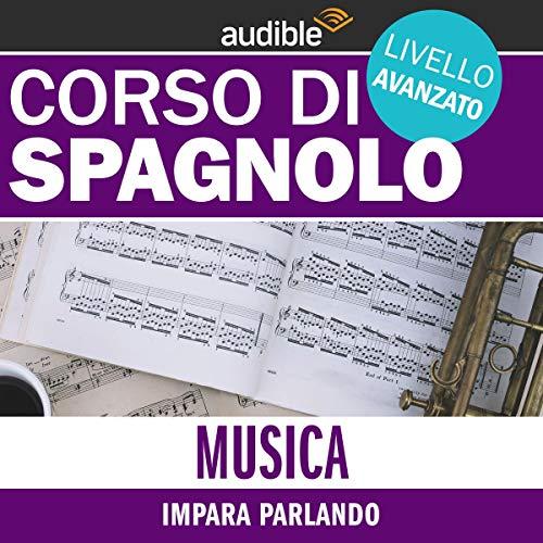 Musica - Impara parlando copertina