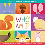 Who Am I?: A Let's Learn Spanish Book