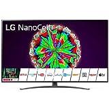 LG TV LED Ultra HD 4K 55' 55NANO816NA. API Smart TV WebOS