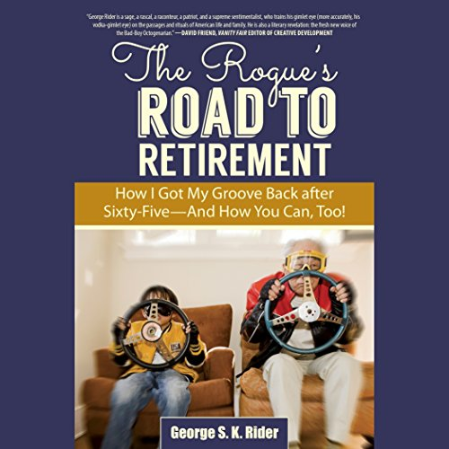 『Rogue's Road to Retirement』のカバーアート