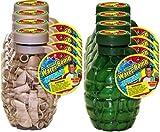 JA-RU Waterbomb Balloon Grenade (Party Favor Bundle Pack of 8)
