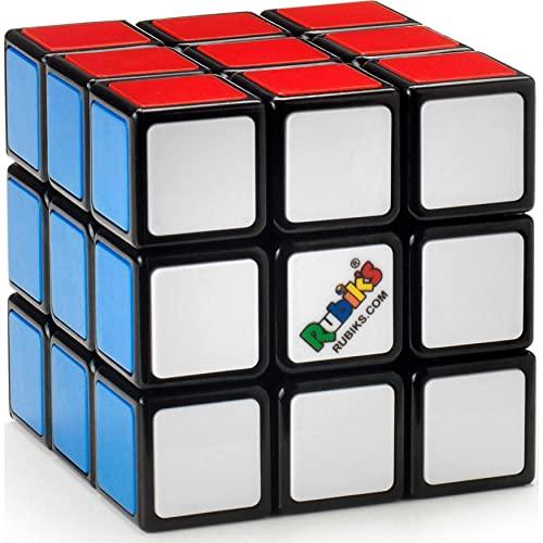 iLink- Original Speed Cube Cubo mágico clásico de 56 mm