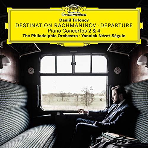 Destination Rachmaninov - Departure [2 LP]