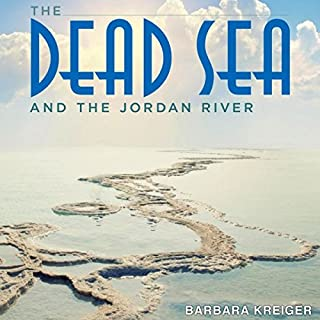 The Dead Sea and the Jordan River audiobook cover art