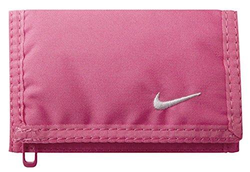Nike - Cartera para hombre  Hombre multicolor Pink-white03