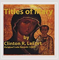 Titles of Mary