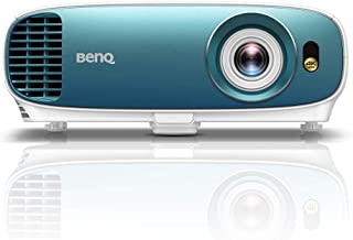 BenQ TK800M 4K UHD Home Theater Projector with HDR and HLG | 3000 Lumens for Ambient Lighting | 96% Rec. 709 for Accurate Colors | Keystone for Easy Setup