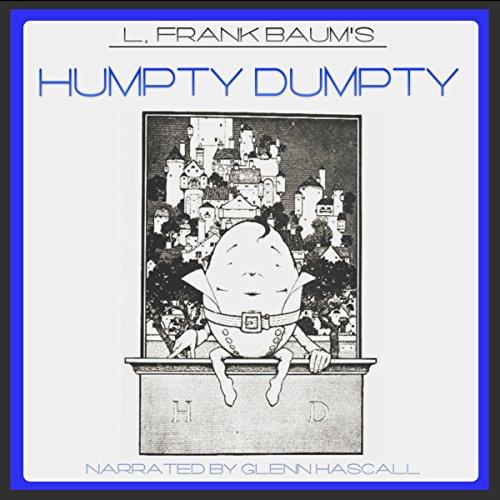 Humpty Dumpty cover art