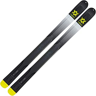 Volkl V-Werks Katana Skis 2019