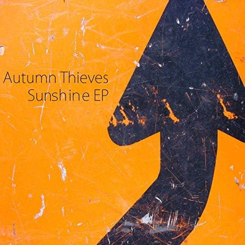 Autumn Thieves