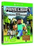 Minecraft - Edición Pack De Favoritos, Xbox One, Disco, Versión 30