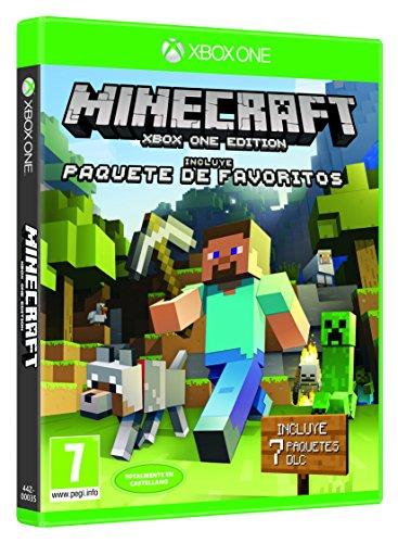 Minecraft Pack De Favoritos #5407