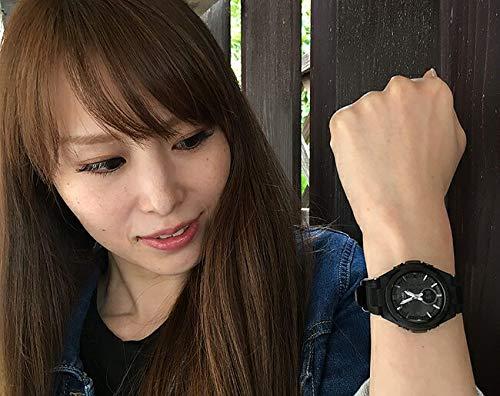 カシオCASIO腕時計G-SHOCKペアウォッチ純正ペアケース入りジーショック&ベビージー2本セットGST-W300G-1A1JFMSG-W200G-1A2JF