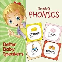Grade 2 Phonics: Better Baby Speakers (Phonics Books)