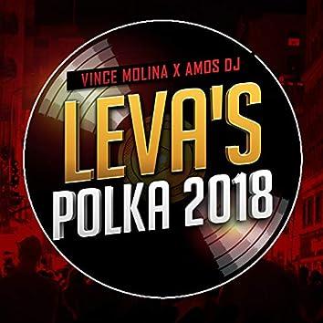 Leva's Polka 2018