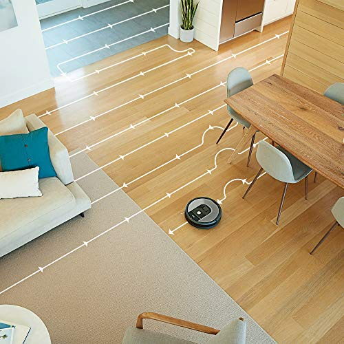 iRobot Roomba 960 Staubsaug-Roboter - 6