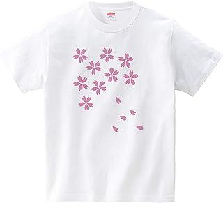 桜(Tシャツ?ホワイト) (フォーヴァ)