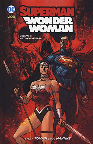 Superman/Wonder Woman: 2