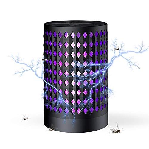 Moskito-Lampe, Moskito-Killer USB elektronische tragbare Insekten UV-Licht Moskito Bug Repellent Trap Lampe, Moskito-Lampe