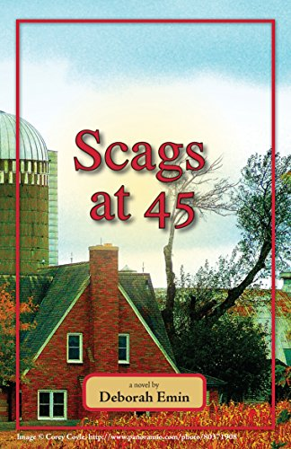 Scags at 45 (Scags Series Book 4) (English Edition)