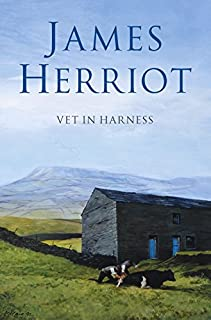 Vet in Harness (English Edition)