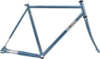Cinelli Gazzetta Bicycle Frameset - Blue