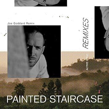 Painted Staircase (Joe Goddard Remix)