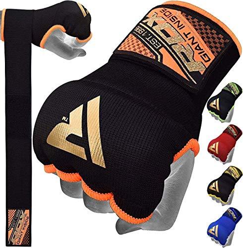 RDX inner glove handwraps
