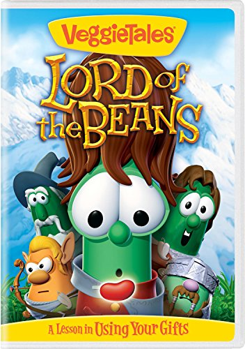 Veggie Tales: Lord of the Beans,...