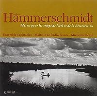 Hammerschmidt: Motets for Xmas