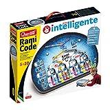 Quercetti- Gioco con Palline Colorate, Multi-Colore, 1015